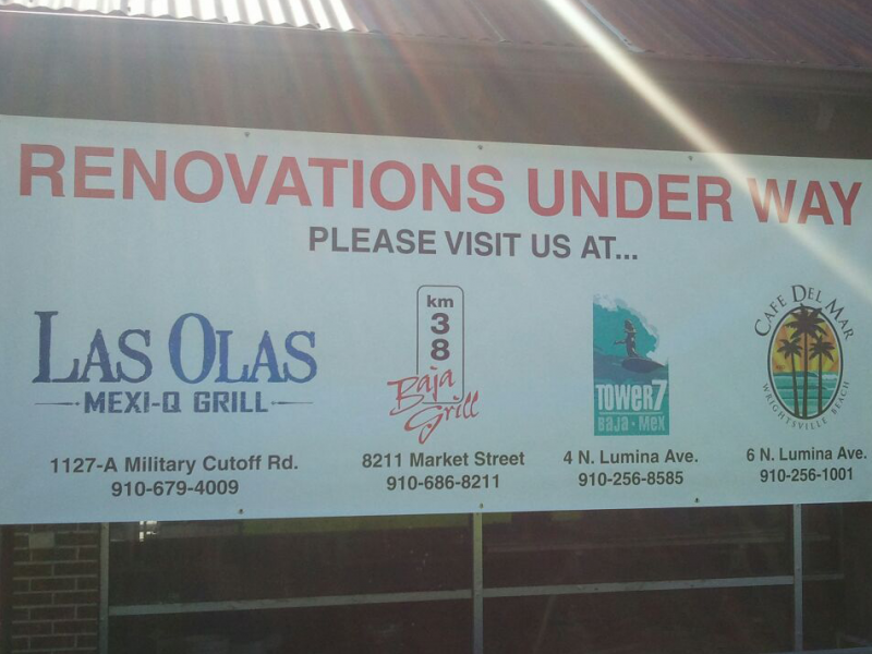 Event Signs and Banners Wilmington